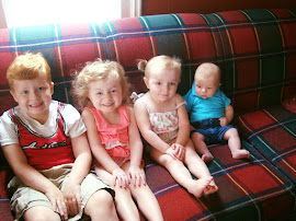 My Grandchildren-Peyton-Temperance-Katrina-Jordan and Solomon