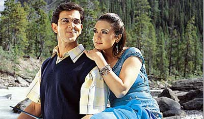 Zindagi Aur Sapna: Koi...Mil Gaya & Krrish