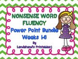 NWF Weeks 1-6 Power Point Sets