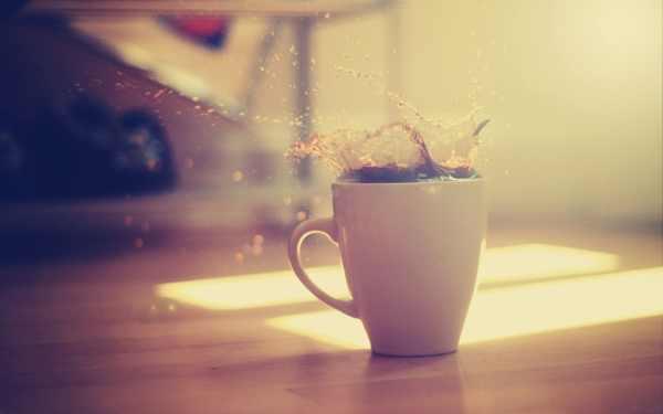قهوتي الصباحية