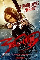 Watch 300 Rise of the Empire (2014) movie online