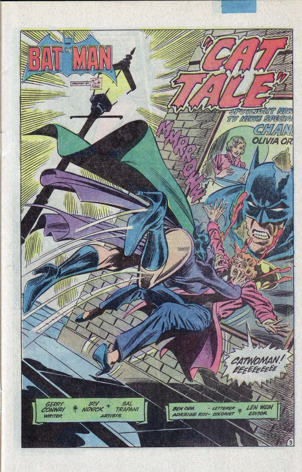 Detective Comics (1937) Issue #521 Page 4
