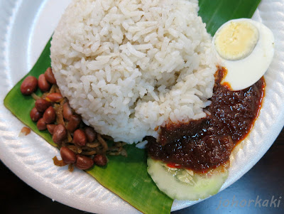 Nasi-Lemak-Johor-Bahru