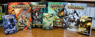What's Up at WotC?