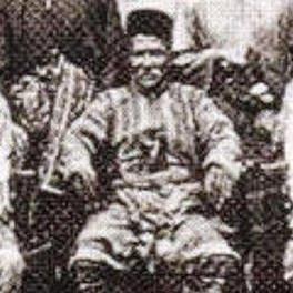 Yang Di Pertuan Kedah terakhir. .