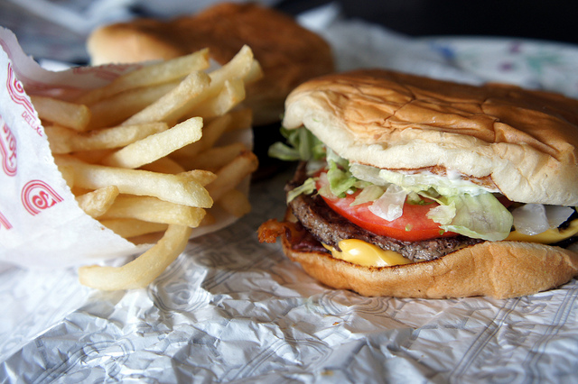 The High Cost of Fast Food Burgers: How Much Does It Really Cost?
