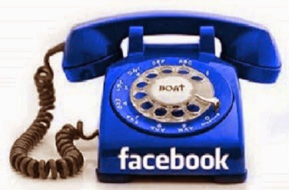 New Facebook Phone Number  guide image photo