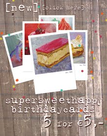 new set of birthdaycards