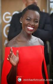 Lupita Nyong'o Oscar nominee