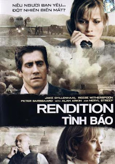 Phim Tình Báo - Rendition 2007 [Vietsub] Online