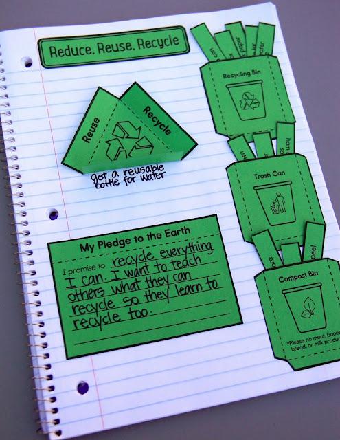 Interactive Science Notebook Grade 2 from Carson-Dellosa