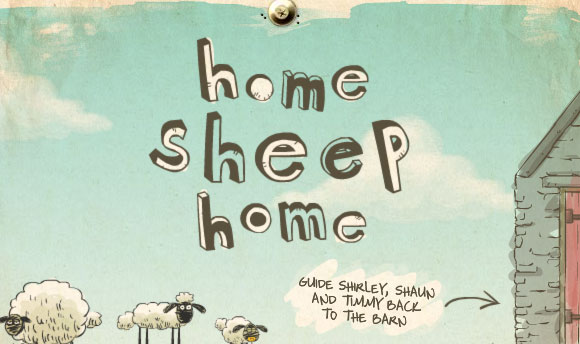 shaun the sheep | game pc compressed 16 MB