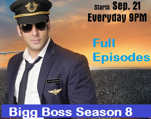 Bigg Boss Season 8  18th October 2014  Day 26th Watch Online Full Episode
