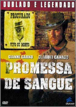 Download - Promessa de Sangue DVDRip - Dublado