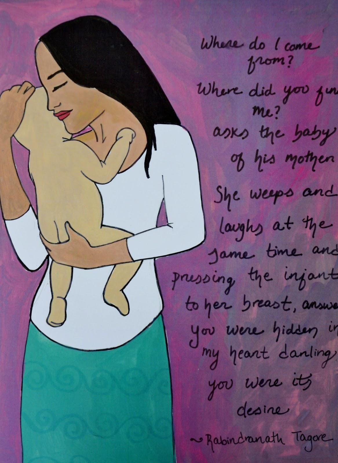 a mother's prayer spiritysol