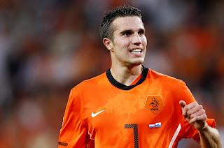 Escandalosa goleada de Holanda sobre San Marino