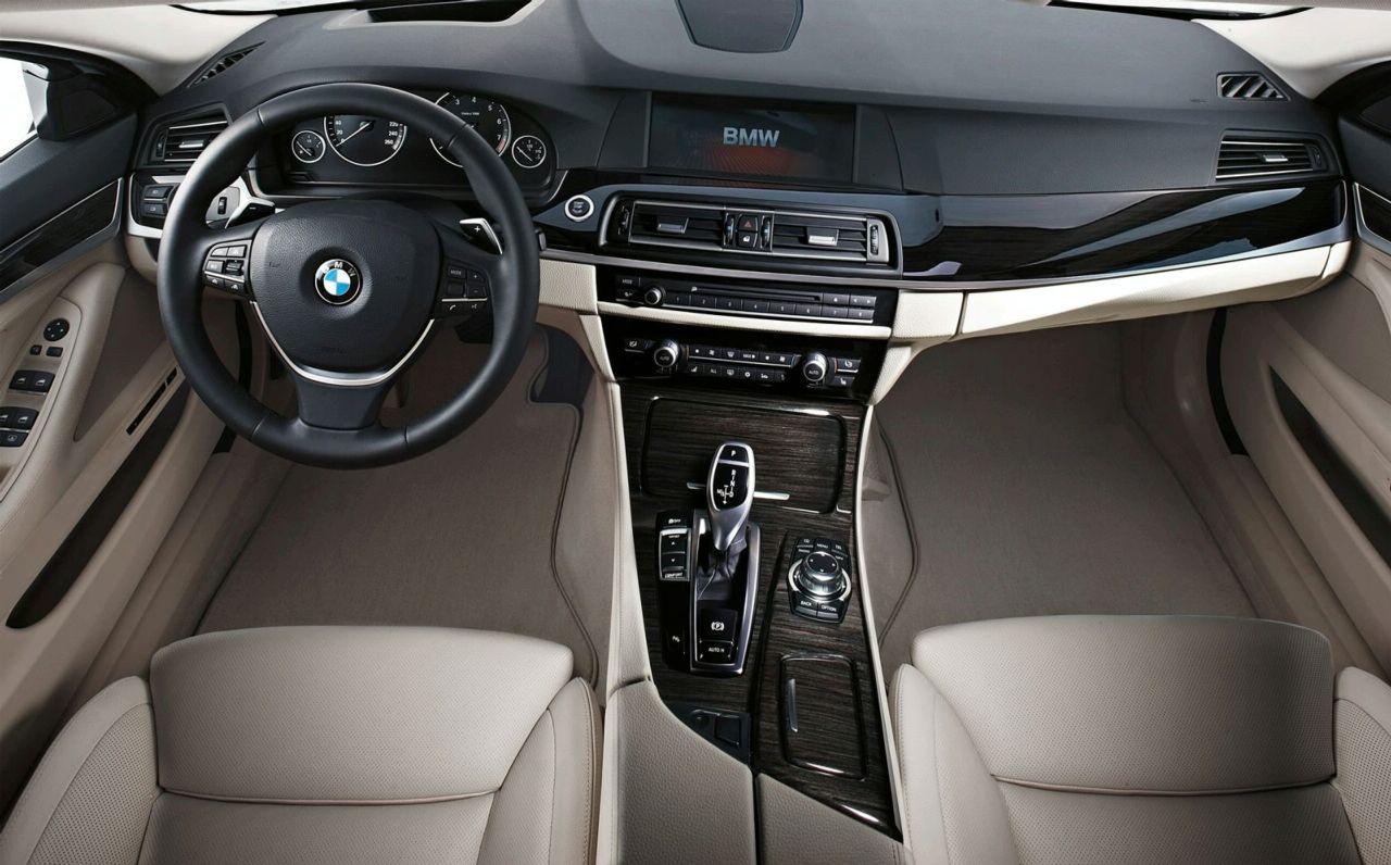 BMW Cars  BMW 5 Series