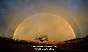 The  Noahide Nazarene Way!