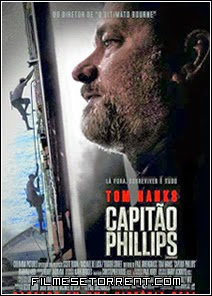 Capitão Phillips Torrent Dual Audio