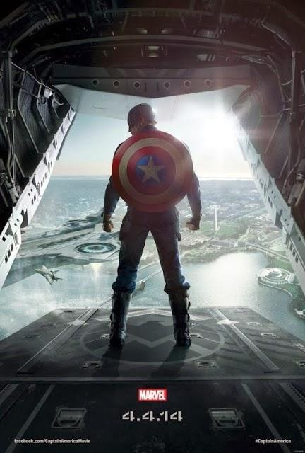ดูหนังออนไลน์ เรื่อง : Captain America 2: The Winter Soldier (2014) กัปตัน อเมริกา มัจจุราชอหังการ