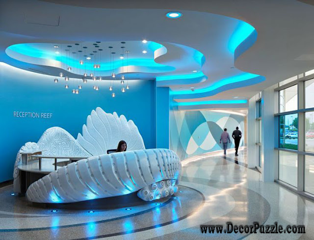 Unique Ceiling Designs Ceiling Ideas 2016 Ceiling Designs For Office