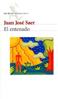 Libro el entenado de Juan José Saer