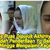 Selepas Puas Dipujuk, Dato Siti Akhirnya Mendedahkan Punca Sebenar Kandungannya Gugur