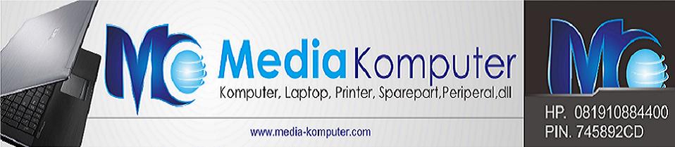 media komputer