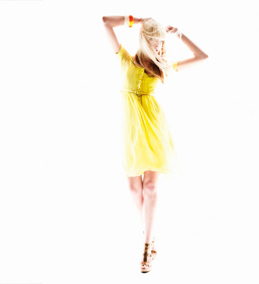 pg105 fashion yellow
