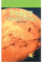 bookcover of MARS by Greg Roza