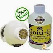 Cara Alami Menyembuhkan Penyakit Cacar Air Dengan Jelly Gamat Gold-g