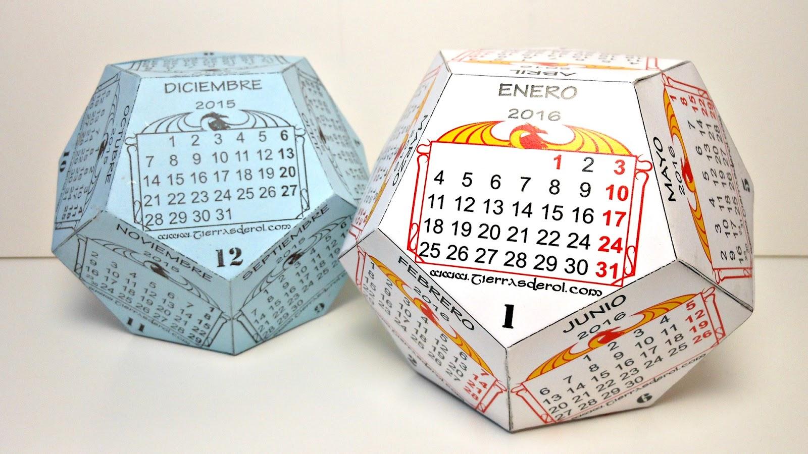 Mundo party c mo hacer tu propio calendario parte 1 - Como hacer tu propio calendario ...