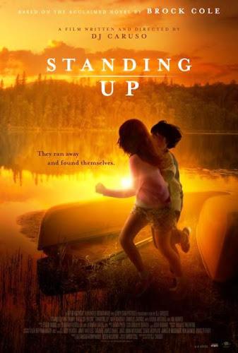 Standing Up DVDRip Subtitulada 2013