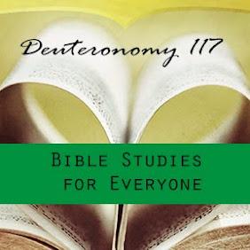 Deuteronomy117