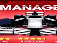 Download Motorsport Manager Apk v1.1.5