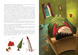 illustration competition, Aranyvackor, price, illustrated book, illustration