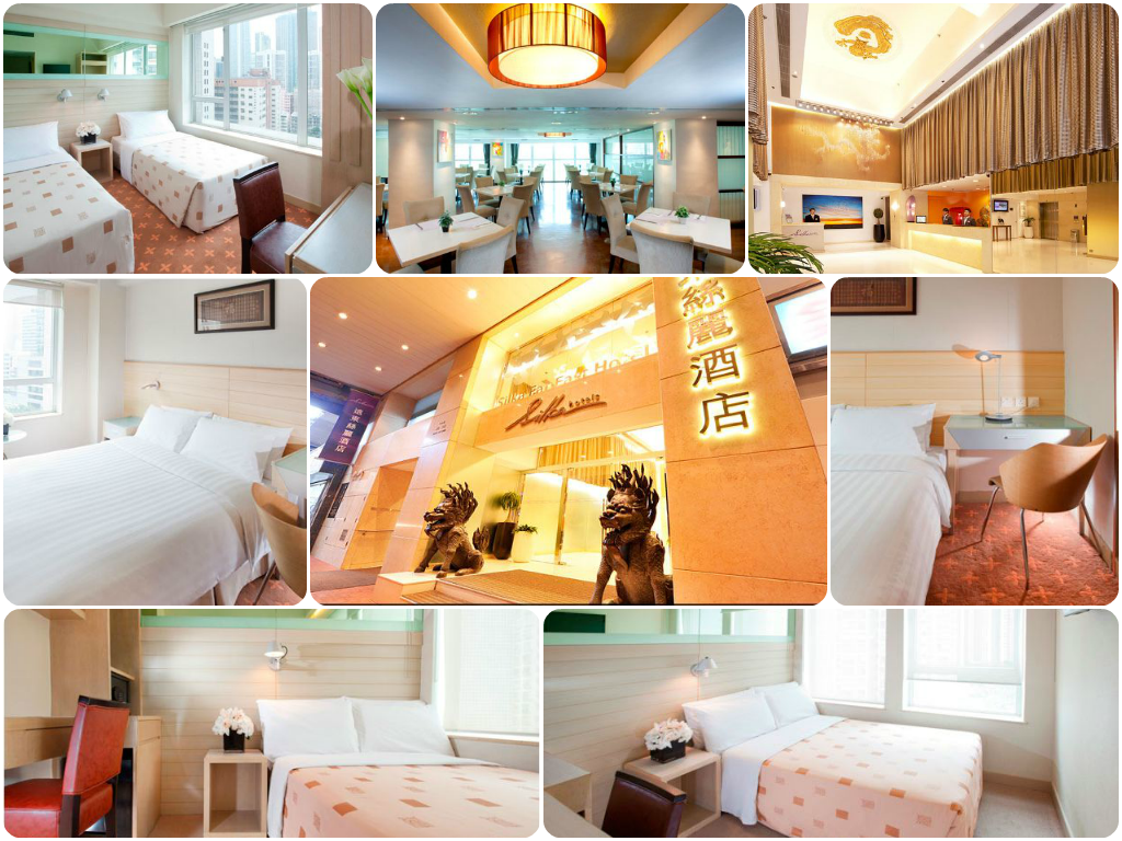 Business hotel in hong kong east hotel - With 240 Modern Rooms Silka Far East Is A Comfortable And Safe Hotel For Budget Business And Leisure Travelers For Your Convenience Complimentary Wifi