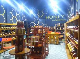 Mua mật ong, sữa ong chúa ở đâu tốt nhất