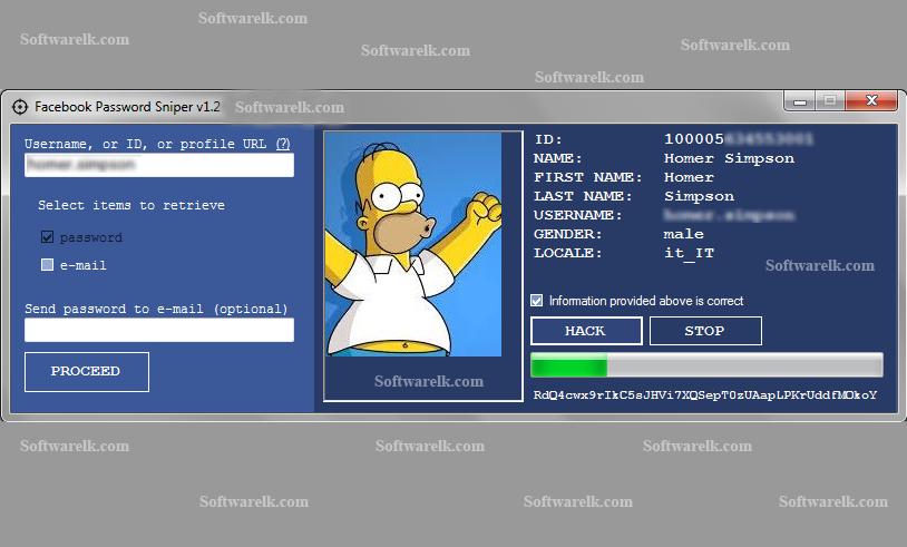 facebook password sniper v1.2 free