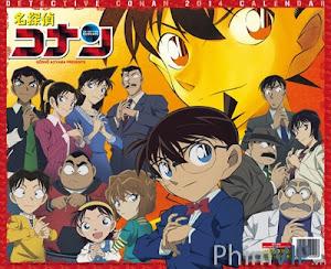 Phim Thám Tử Lừng Danh Conan- Detective Conan