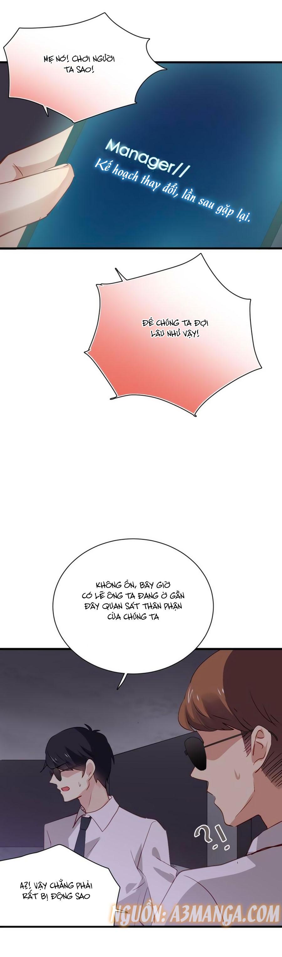 Tình Yêu Là Thế Chap 46