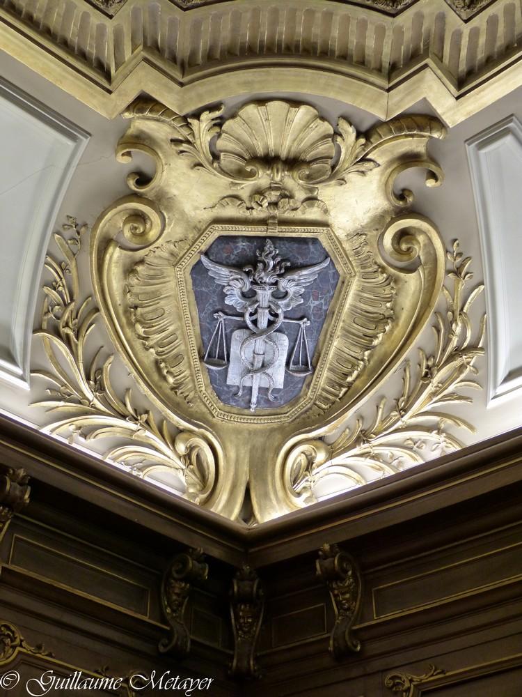 Villes patrimoniales tours chambre de commerce for Chambre de commerce de tours