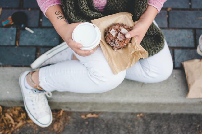 el cafe de los viernes by Pastartu