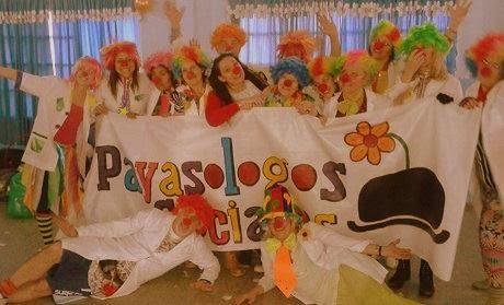 """Festejo Dia del niño 2014 Hogar """"Carasucias"""""""