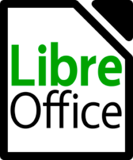 Download LibreOffice 5. for MAC FREE