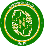 Logotipo de Northrodorburg