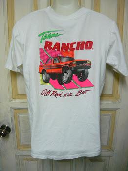 T Rancho sz M