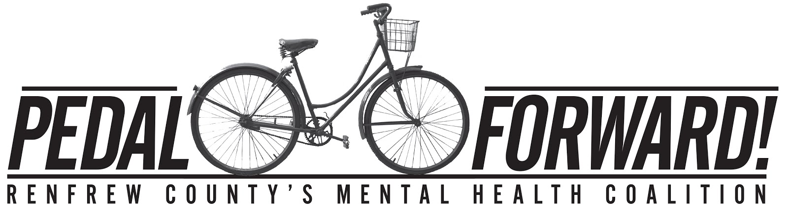 Pedal Forward - Renfrew County Mental Health Coalition
