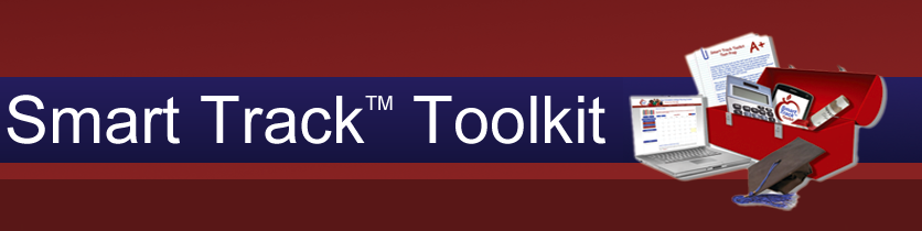 Smart Track™ Toolkit