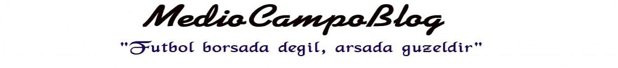 MedioCampoBlog